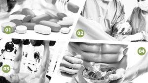 Лечение ложной гинекомастии